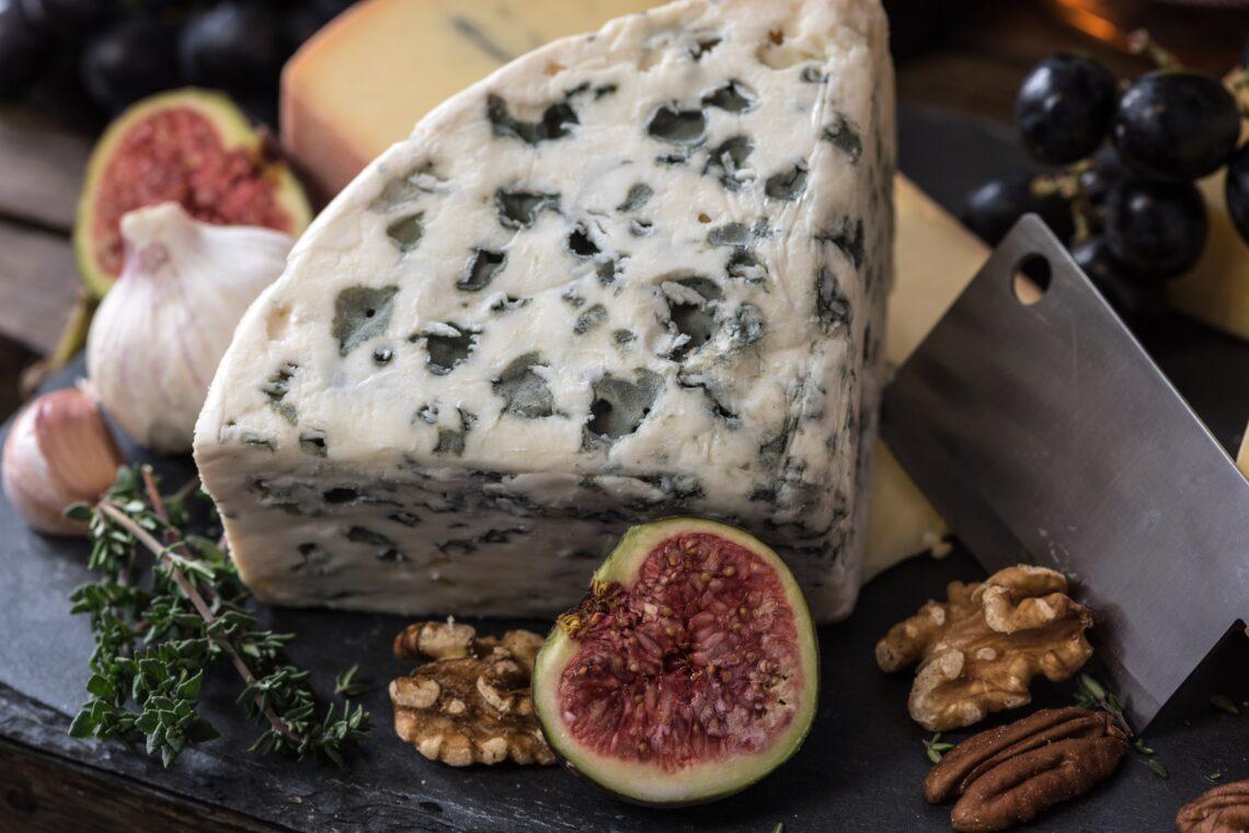 wie isst man Käse