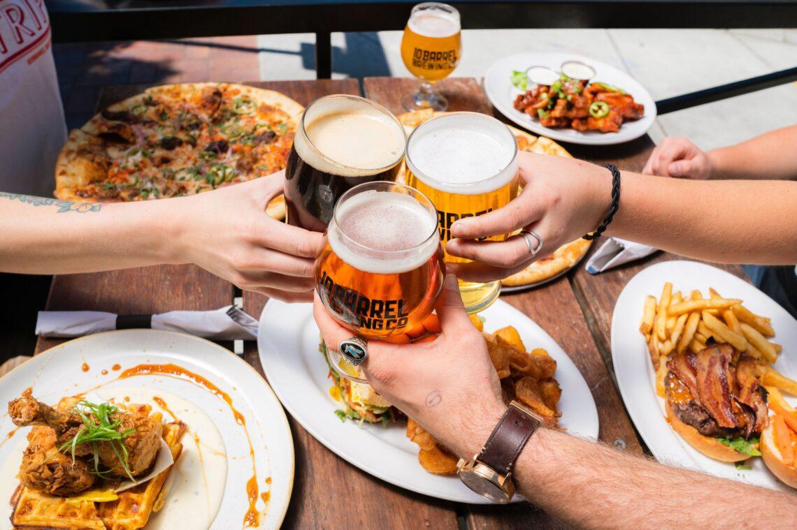 Bier die wichtigsten Fakten