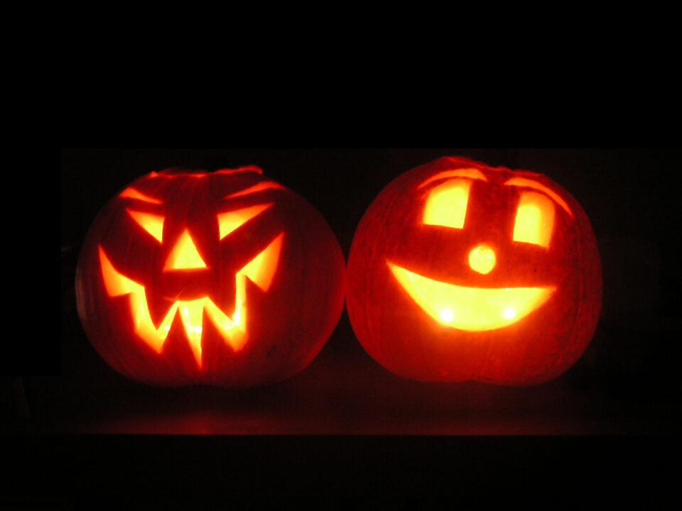 Süßes oder Saures zu Halloween - Rezepte, Vorlagen für ...