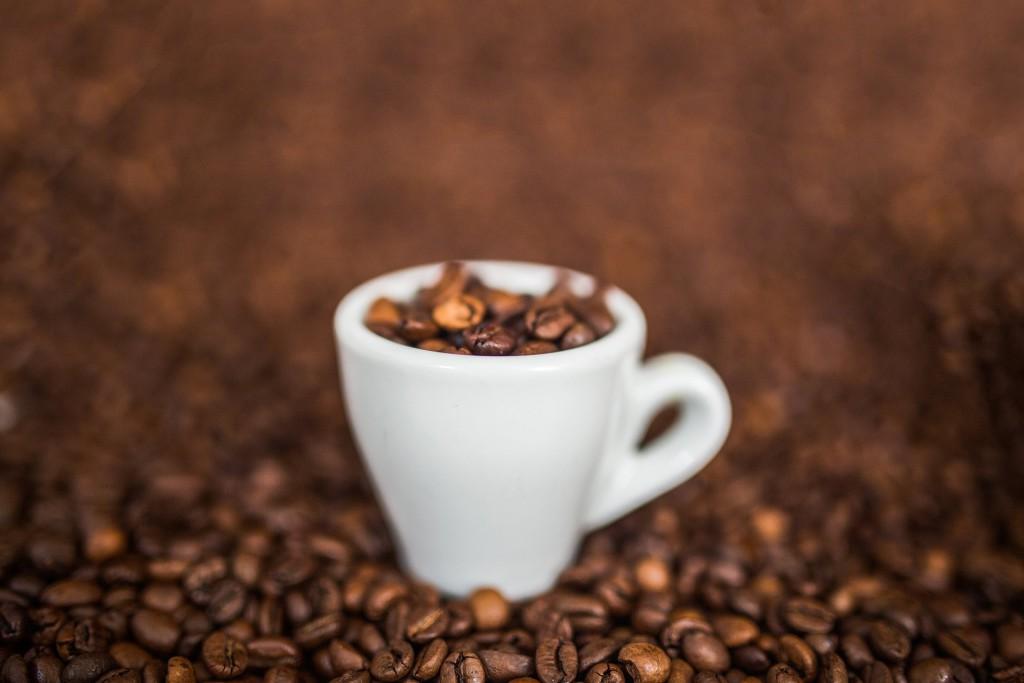 Der Espresso ist ein echtes Kunstwerk mit viel Gefühl