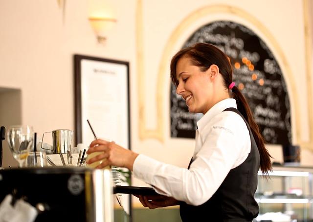 Mitarbeiter-Gastronomie