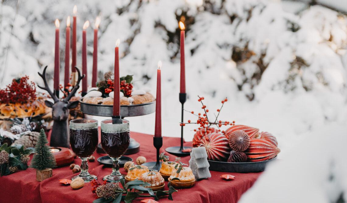 Weihnachten_kulinarisch um die Welt