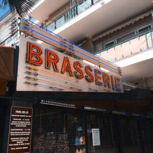 Was ist eigentlich eine Brasserie