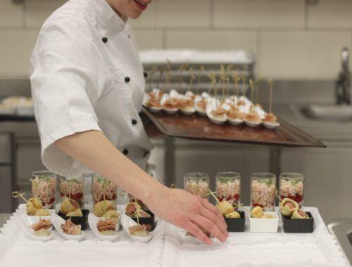 Karrieremöglichkeiten in der Gastronomie