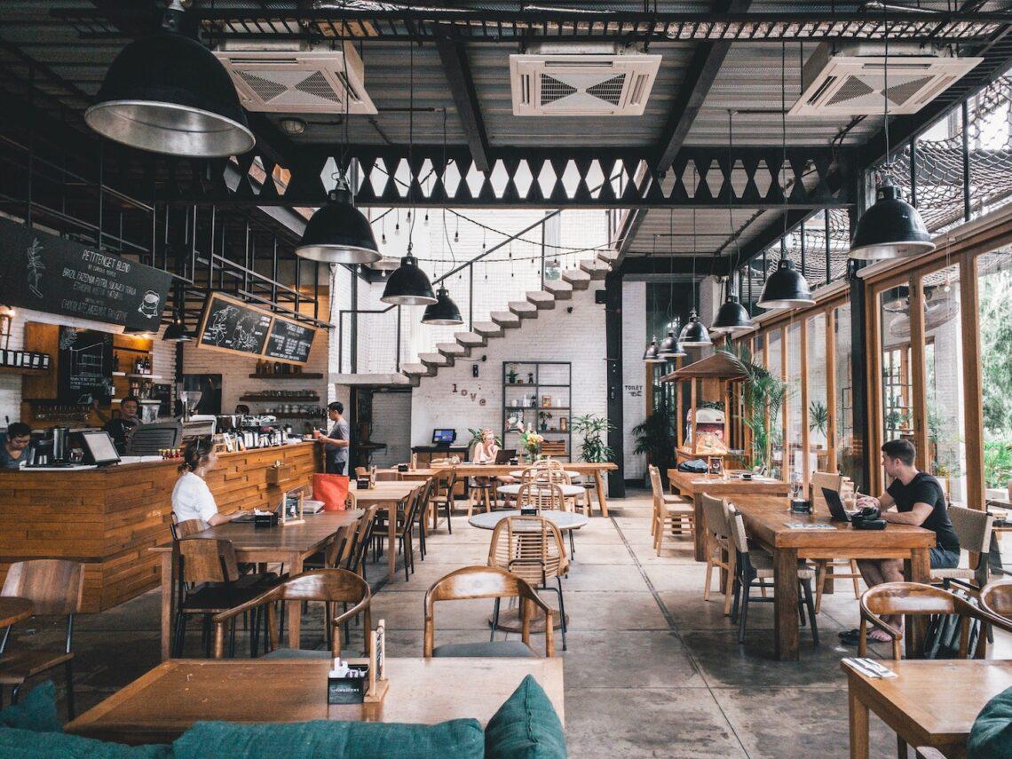 Neueröffnung Restaurant