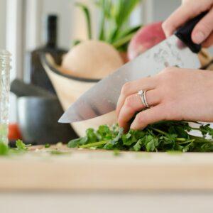 Jeder kann kochen _Mit diesen Tipps klappt es sicher