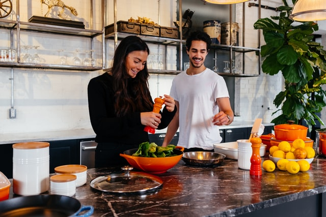 Fünf leckere und einfache Gerichte mit dem Food Processor