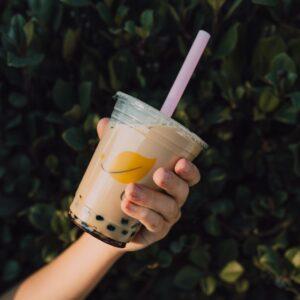 Bubble Tea: Comeback des Trendgetränks