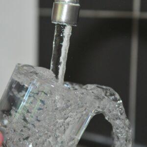Sauberes Wasser für die Gastronomie