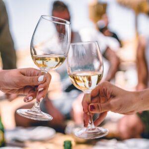 Eine Weinkarte erstellen - Tipps und Tricks