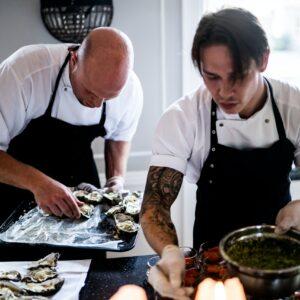 Gastronomie-Mitarbeiter gesucht Tipps für die Personalsuche