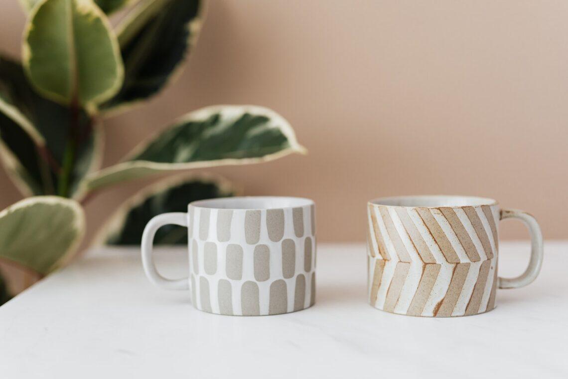 Kaffee- und Teevariationen